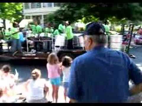 July 4th Parade, Needham, MA