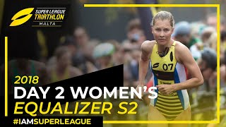 Super League Malta: Women's Equalizer - Stage 2