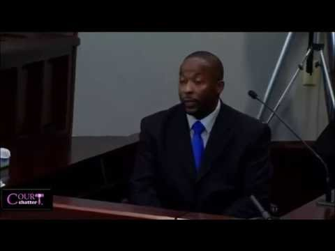Ross Harris Trial Day 9 Part 1 (Medical examiner) 10/18/16