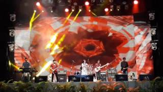 Sand Bech - Gemu Fa mire ( Live Jakarta Fair Panggung Gambir )