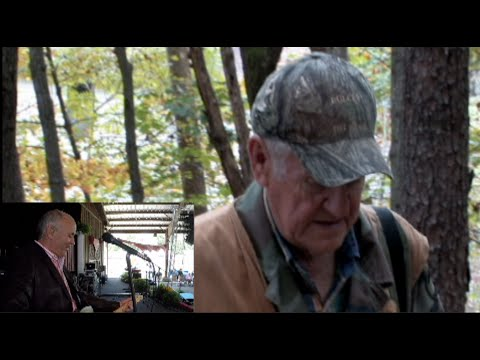 WV SQUIRREL HUNTING - Wade Spencer's Life's Highway TV Show
