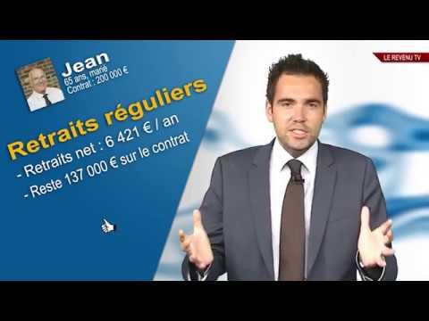 Assurance vie : évitez la rente viagère pour compléter vos revenus