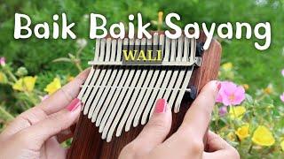 BAIK BAIK SAYANG - WALI (Kalimba Cover with Tabs)