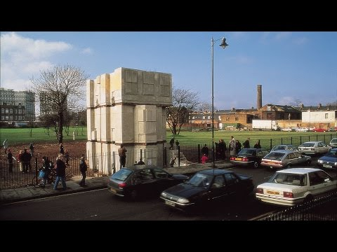 Documentary: Rachel Whiteread, House (1993)