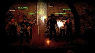 The 8 of us - Toxteth (Dark) - complete, No More Room In Hell 1.9.0.6