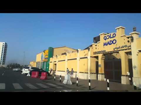 Kingdom tower Jeddah visit 2