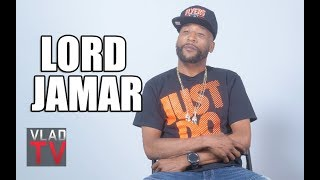 Lord Jamar on How His Book Phone Challenge Will Outlast the Money Phone