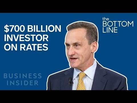 $700B Investor Says Long-Term Rates Aren't Going Much Higher
