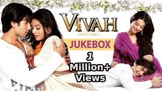 Vivah Songs Jukebox   Shahid Kapoor, Amrita Rao   Ravindra Jain   Mujhe Haq Hai