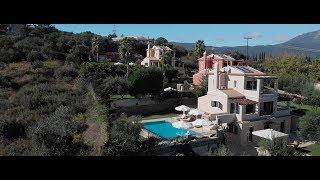 Tesori Dasia Villas Cinematic Video