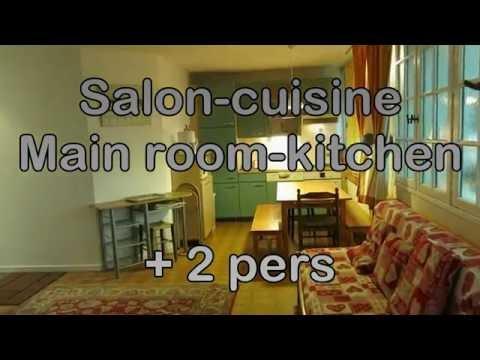 "MGM Rentals Alpe d'Huez ""Le TAMARACK"" Location appartements 8 personnes Apartment rental"