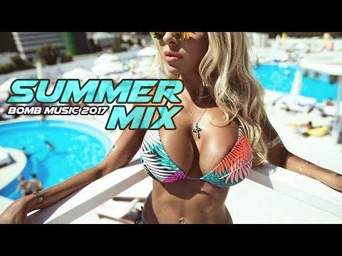 Summer Mix 2017 Future House Mix | Deep House Tropical 2017 | Kygo, Ed Sheeran, Stoto Inspire