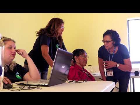 2017 Humanitarian Project: Hearing Aids for Navajo Tribe Members