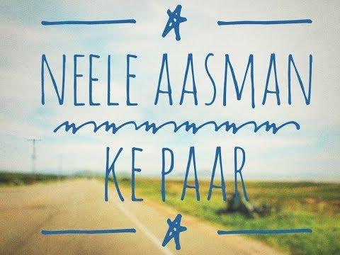 Neele Aasman (Reinvented) with Lyrics | Singer-Samalex| Album -Tere Bina| Hindi Christian Song|