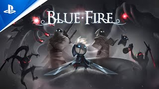 Blue Fire - Launch Trailer   PS4