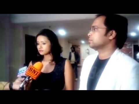 Star cast Interview at Asian Film Festival Mumbai