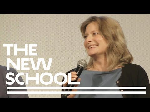 One Book One New York: Authors in Conversation