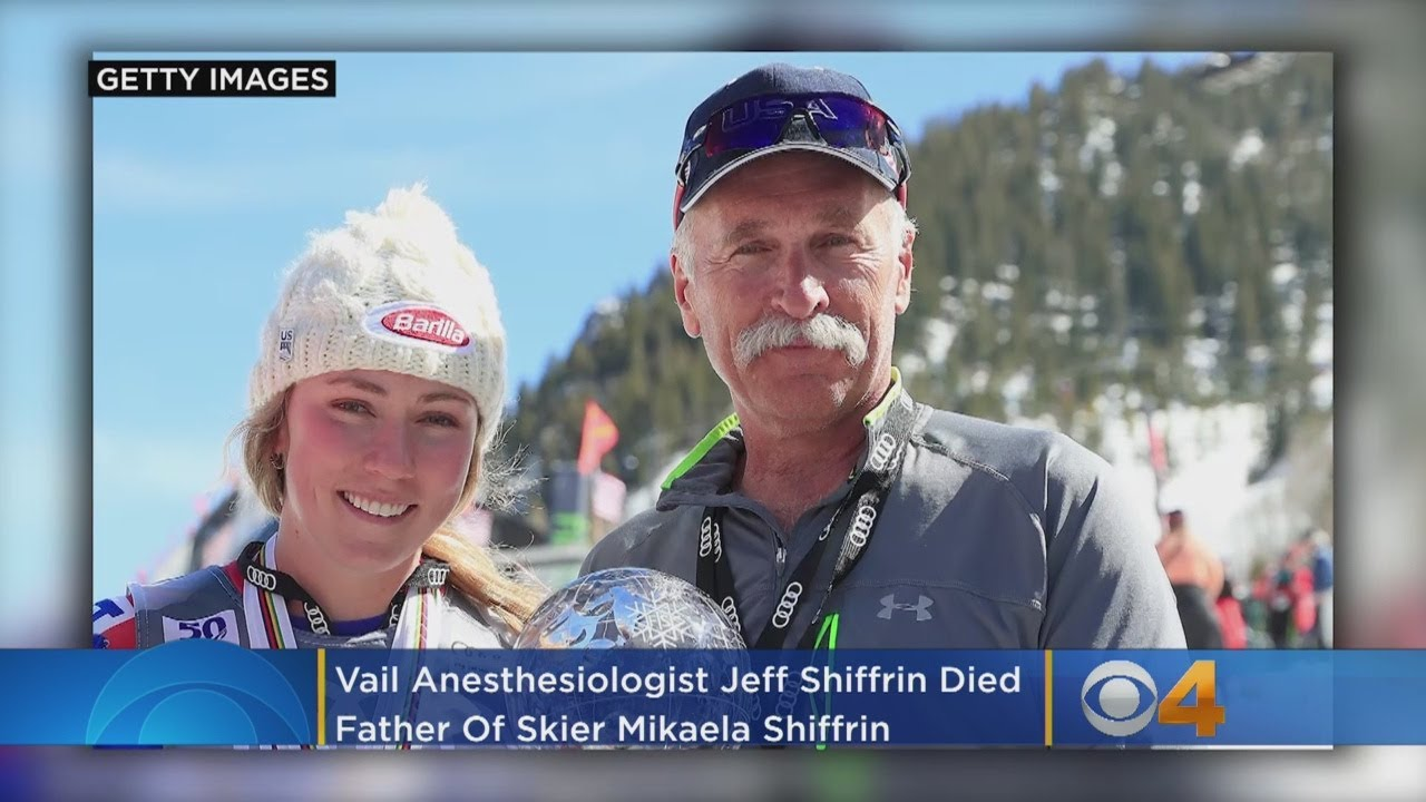 Jeff Shiffrin, Father Of Skier Mikaela Shiffrin And Vail Anesthesiologist, Dead At 65