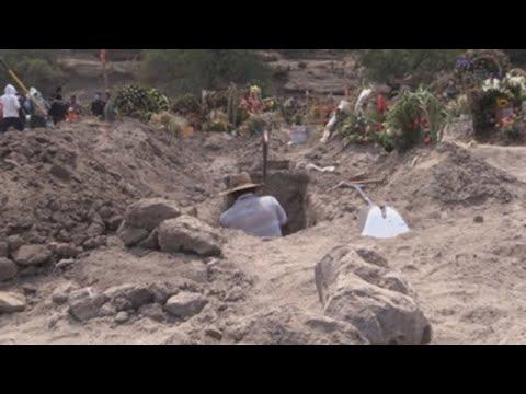 El cementerio de