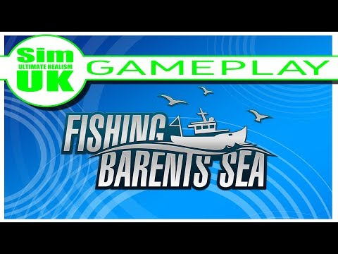 Updates + Controller Support Rant (Simulation Fans Need More) | Fishing Barents Sea #32