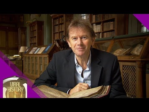 Professor Michael Wood - Extended Interview