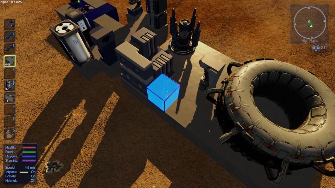 empyrion galactic survival lets build alternate cv design
