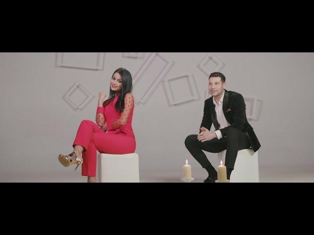 Cristi Dules si Patricia - Spune DA (Videoclip HD 2018)