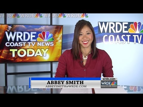WRDE TODAY: Wednesday, October 12, 2016