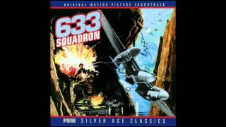 633 Squadron | Soundtrack Suite (Ron Goodwin)