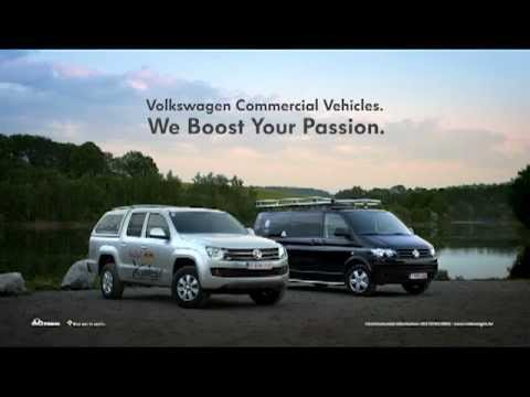VW Commercial Vehicles Transporter & Amarok