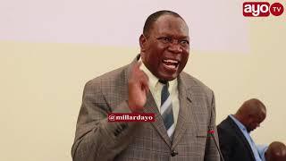 """RC MWANRI ACHARUKA """"KOMBA KITONGOJI CHOTE, PIGA KISU, SUKUMA NDANI"""""""