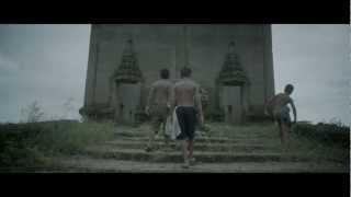 Scratch Massive - Waiting For A Sign feat. Koudlam (Official Video)
