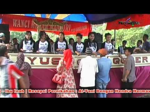 DALINGDING ASIH & TANJUNG BARU - JAIPONGAN IYUS GOBER GROUP - GANTAR HAURGEULIS 6-7-2017