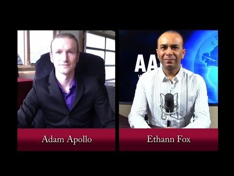 AAE tv | The Force | Adam Apollo | 1.23.16