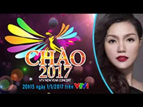 ARIANG ALONE | CHÀO 2017 | FULL HD
