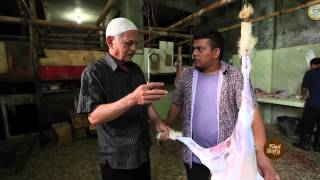 Segmen 2 Food Story Eps. Sate Tegal Abu Salim