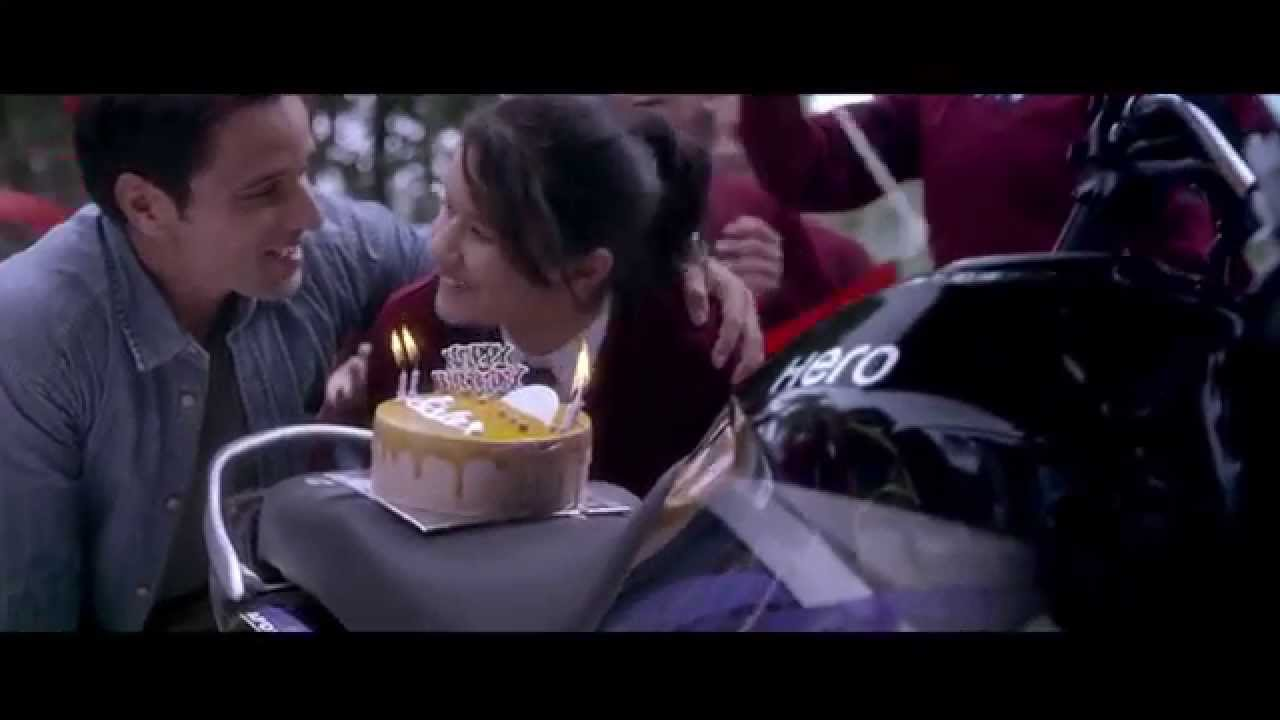 hero motocorp song chalta rahe mp3
