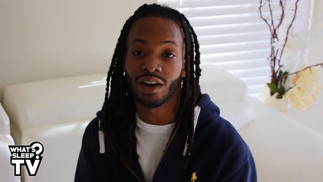 "SGE Drell Talks Getting Shot In The Chest ""I Thought I Was Dead"""