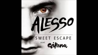 alesso vs calvin harris feat rihanna sweet escape vs this is what you came for