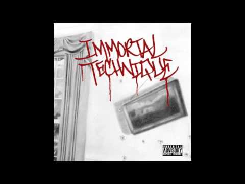 Immortal Technique (Feat. Mumia J) - Homeland and Hiphop (HQ)