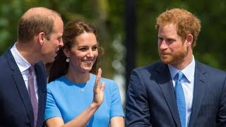 Prince William backs Harry's call for girlfriend's privacy