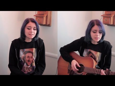 Such Great Heights - Iron & Wine/ The Postal Service (Cover)