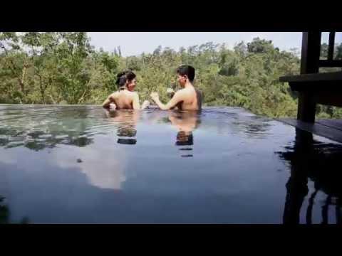Glenn Alinskie & Chelsea Olivia's Honeymoon - New Journey of Love (Preview)