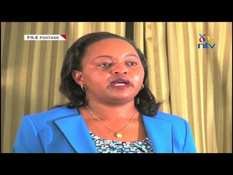 Anne Waiguru sues the DCI, Attorney General and EACC