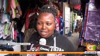 Kiwanda cha ngozi chafunguliwa Narok