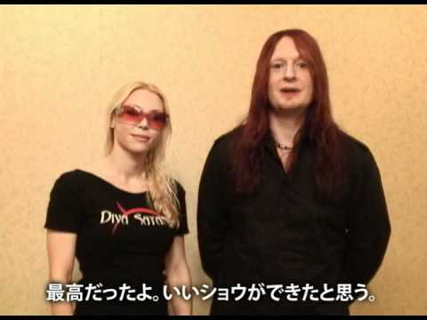 ARCH ENEMY -LOUD PARK 09-