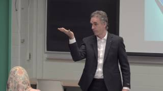 Jordan Peterson | How to Rise to the Top of the Dominance Hierarchy
