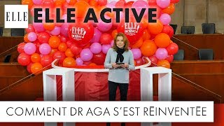 ELLE Active Paris – Alix Girod de l'Ain