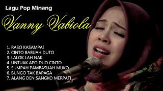 Full Album Lagu Minang Terpopuler # Vanny Vabiola # Album Untuak Apo Duo Cinto