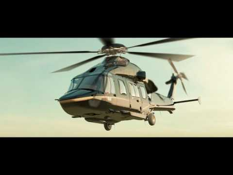 Eurocopter - EC175 - Demo